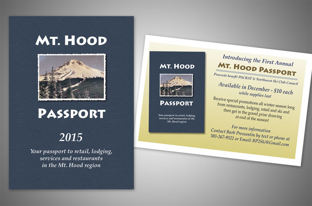 mt. hood passport