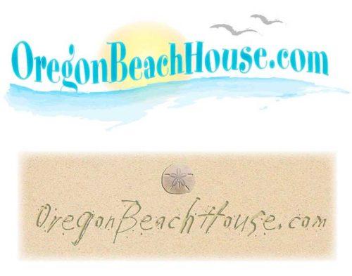 oregon beach house logo alternates