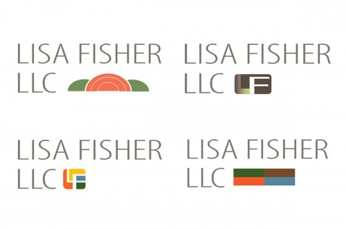 lisa fisher alternative logos