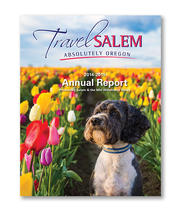 Travel Salem Annual Report
